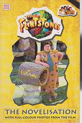 The Flintstones: Novelisation (0099449617) by Francine Hughes