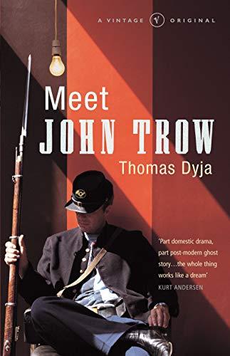 9780099449676: Meet John Trow