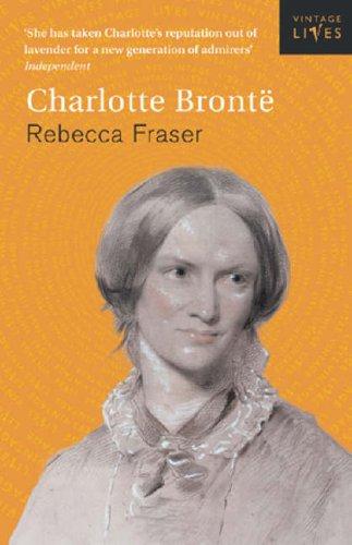 9780099449683: Charlotte Bronte (Vintage Lives)