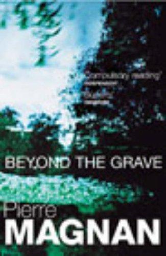 9780099449690: Beyond the Grave (Vintage Crime)