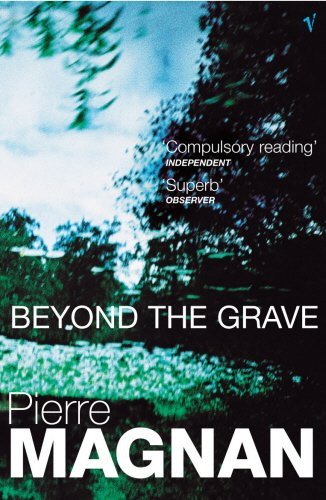 9780099449690: Beyond the Grave