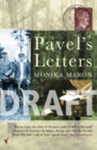 9780099449768: Pavel's Letters