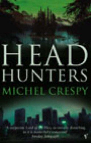 9780099449782: Head Hunters