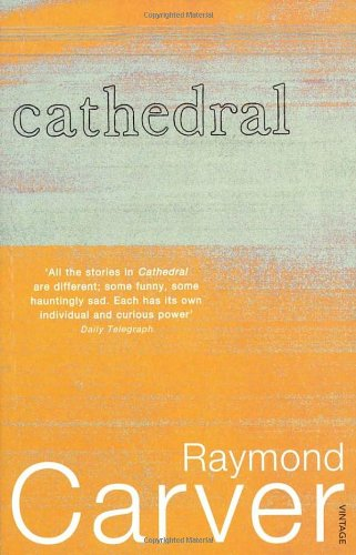 9780099449850: Cathedral
