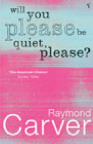 9780099449898: Will You Please Be Quiet, Please?