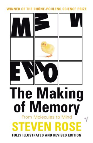 9780099449980: The Making Of Memory: From Molecules to Mind
