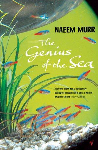 9780099449997: Genius of the Sea
