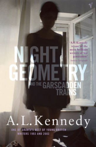 9780099450061: Night Geometry and the Garscadden Trains