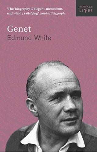 9780099450078: Genet (Vintage Lives)