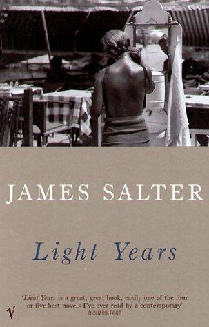 9780099450221: Light Years