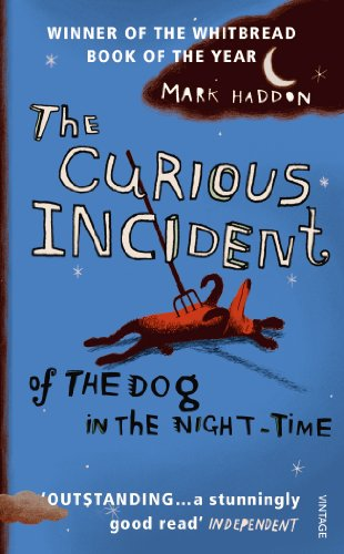 THE CURIOUS INCIDENT OF THE DOG IN: HADDON, Mark.