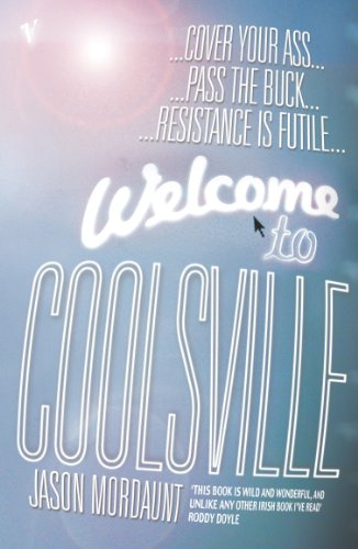 9780099450269: Welcome to Coolsville