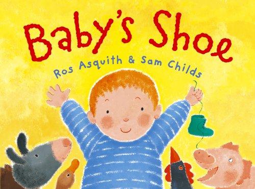 9780099451075: Baby's Shoe