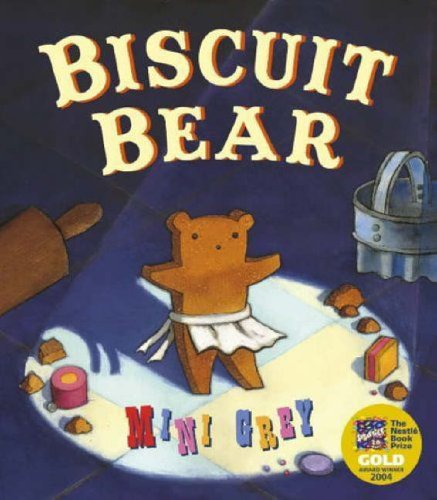 9780099451082: Biscuit Bear