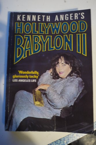 9780099451105: Hollywood Babylon II