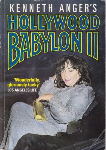Kenneth Anger's Hollywood Babylon II: Kenneth Anger