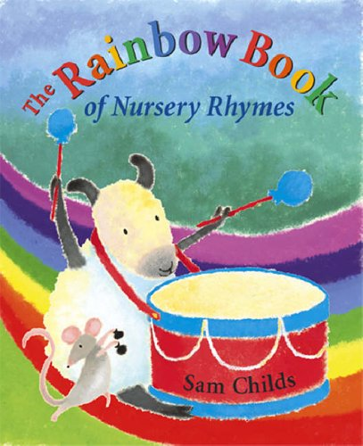 9780099451129: The Rainbow Book of Nursery Rhymes