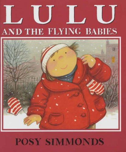 9780099451150: Lulu and the Flying Babies