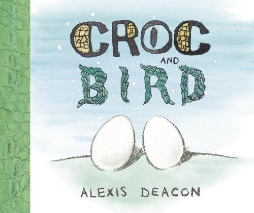 9780099451228: Croc and Bird