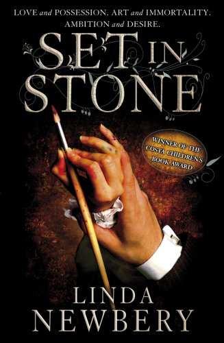 9780099451334: Set in Stone