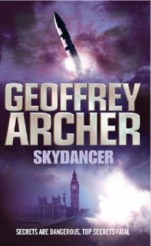 9780099451402: Skydancer