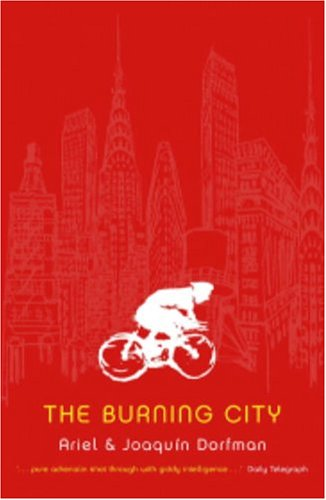 9780099451440: The Burning City