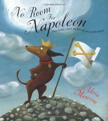 9780099451532: No Room For Napoleon