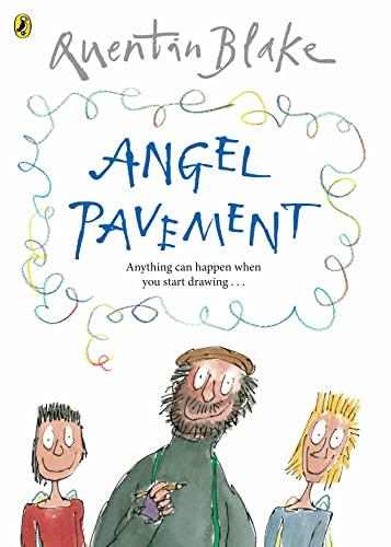 9780099451549: Angel Pavement