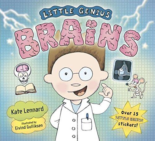 9780099451624: Brains