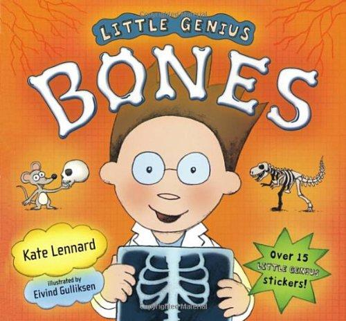 9780099451631: Bones