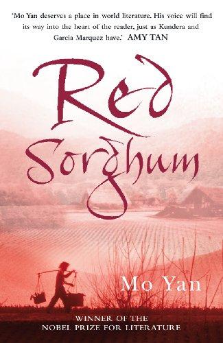 9780099451679: Red Sorghum