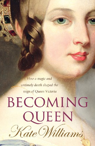 9780099451822: Becoming Queen