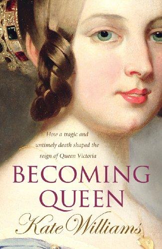 9780099451822: Becoming Queen