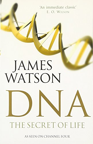 9780099451846: DNA: The Secret of Life