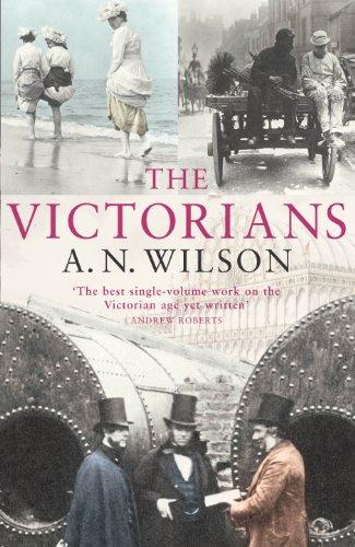 9780099451860: The Victorians