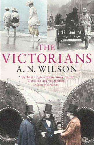 9780099451860: The Victorians