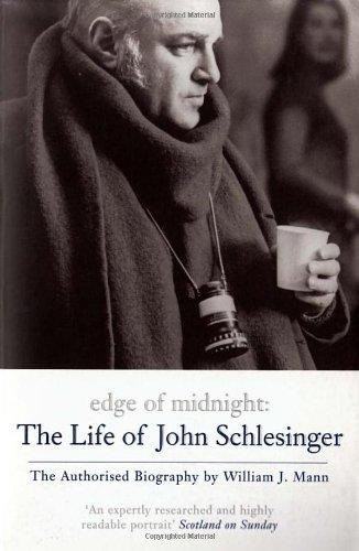 9780099451884: Edge of Midnight: The Life of John Schlesinger