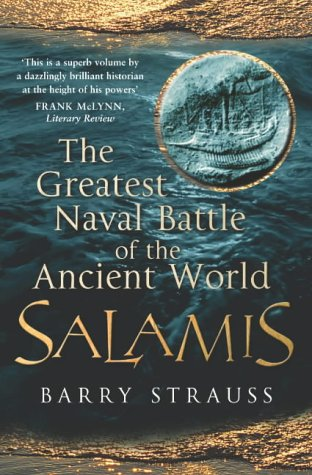 9780099451921: Salamis: The Greatest Naval Battle of the Ancient World, 480 BC