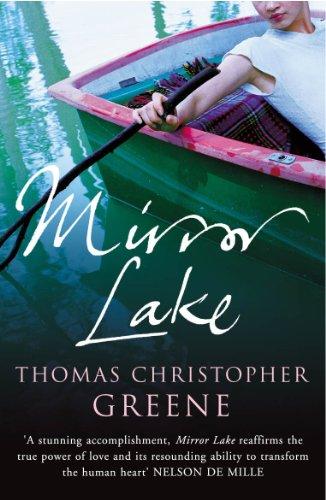 9780099451938: Mirror Lake