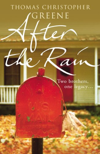 9780099451945: After The Rain