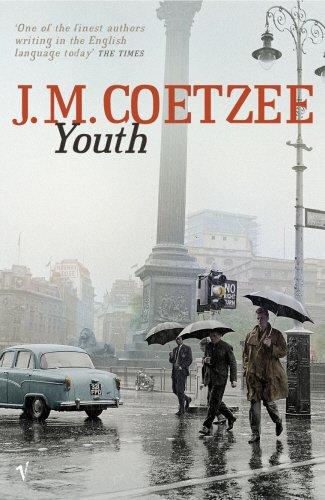 Youth: Coetzee, J.M.: