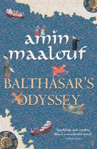 Balthasar's Odyssey (0099452081) by Amin. Maalouf