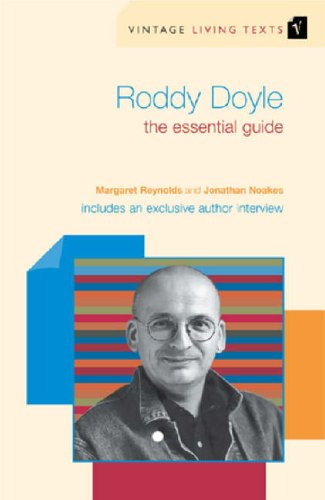 9780099452195: Roddy Doyle: The Essential Guide