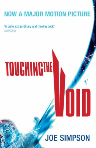 9780099452294: Touching The Void
