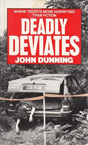 9780099452805: Deadly Deviates