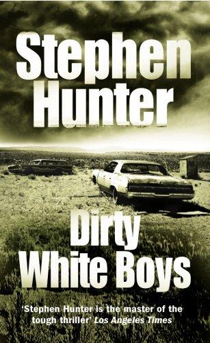 9780099453185: Dirty White Boys