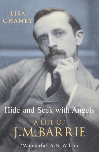 9780099453239: Hide-and-Seek with Angels: The Life of J.M. Barrie