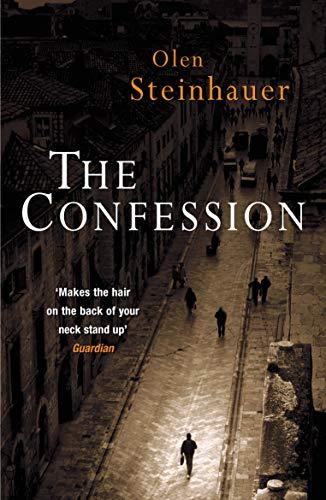 9780099453383: The Confession
