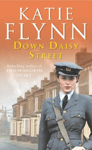 9780099453390: Down Daisy Street