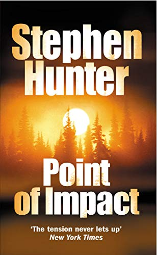 9780099453451: Point Of Impact